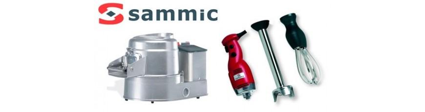 Maquinaria y lavavajillas. Comprar maquinaria Sammic Barcelona