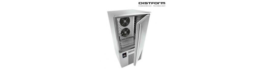 Abatidores de Temperatura Distform