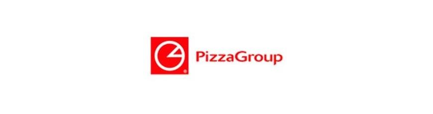 Hornos y amasadoras PizzaGroup