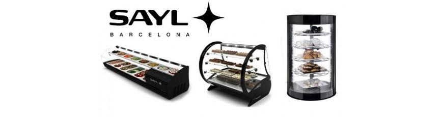 Comprar maquinaria Sayl - Maquinaria de Hostelería